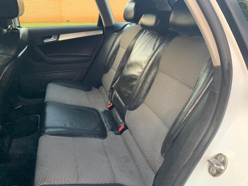 2011 Audi S3 quattro