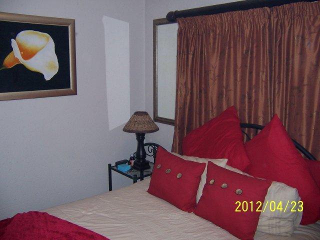 2-BED GROUND FLOOR UNIT IN DALPARK BRAKPAN