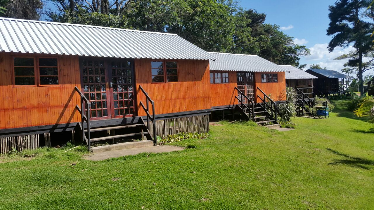 Affordable Self Catering Holiday Accommodation at Leisure Retreat on the South Coast in Glenmore.