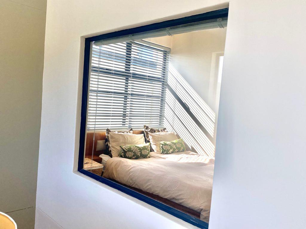 Apartment Rental Monthly in Cape Town City Centre