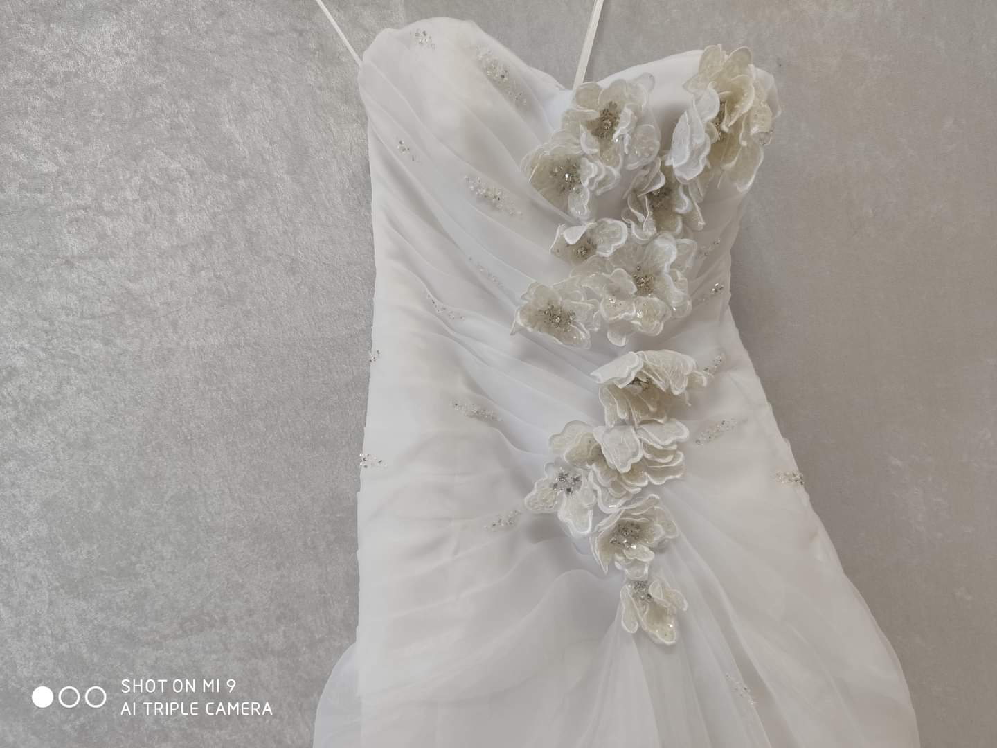 Twk wedding dresses for sale... Size small