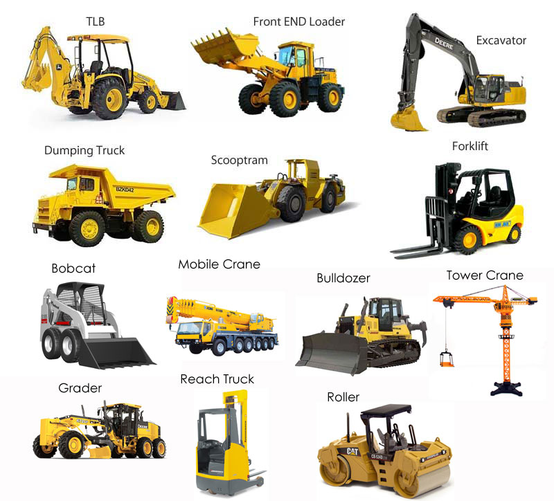 Earth Moving Machines En Welding Courses Junk Mail