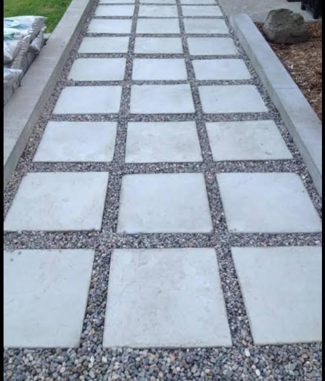 Griezel Paving and Concrete
