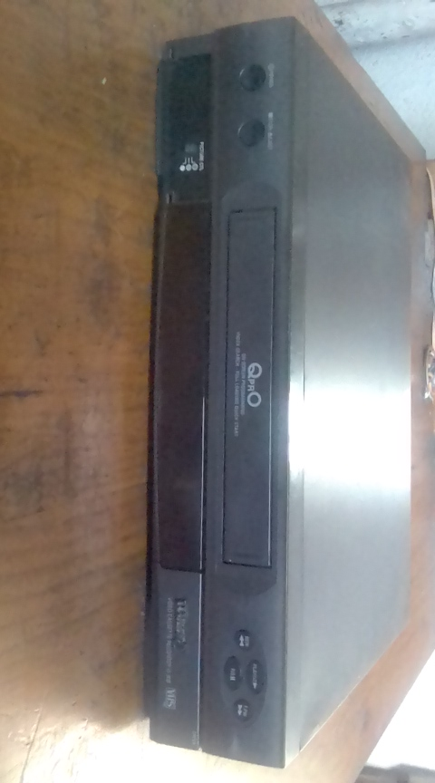 Samsung VHS vcr perfect R300