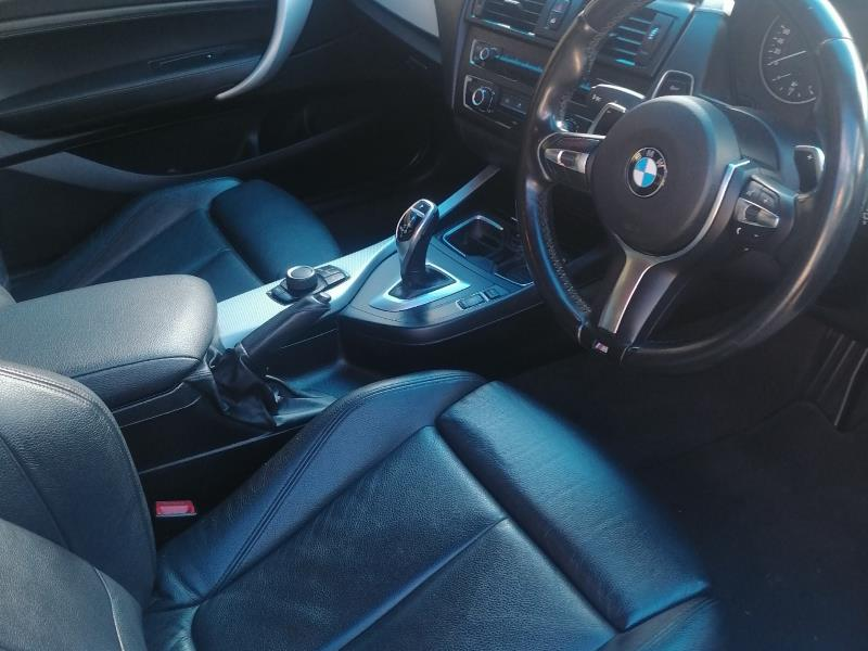 2015 BMW 2 Series 228i coupe M Sport auto