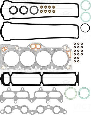 Toyota AE86 Parts - 4AGE 20V Blacktop Silvertop Total Gasket Kit.