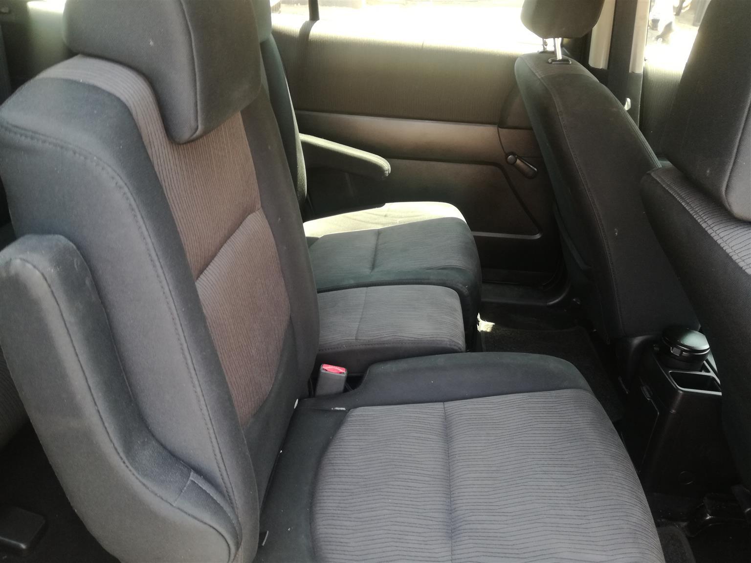2008 Mazda 5 Mazda 2.0 Active