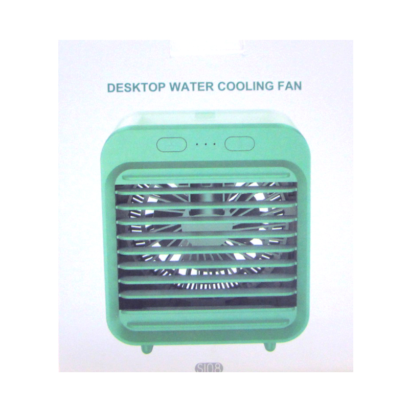 Desktop Cooling Fan