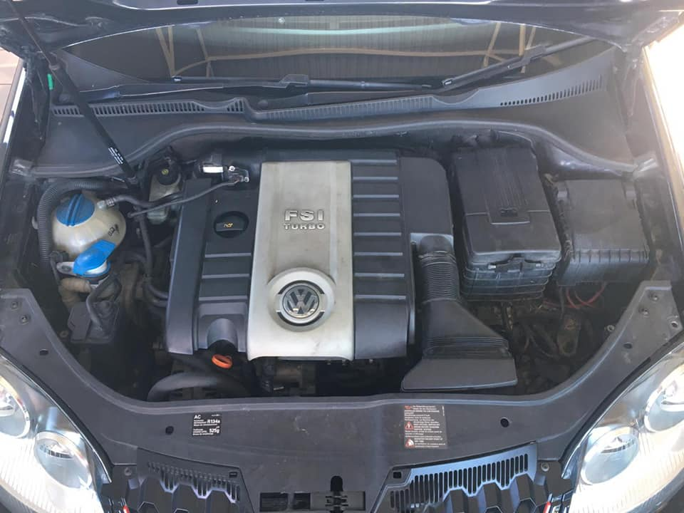 2006 VW Golf GTI