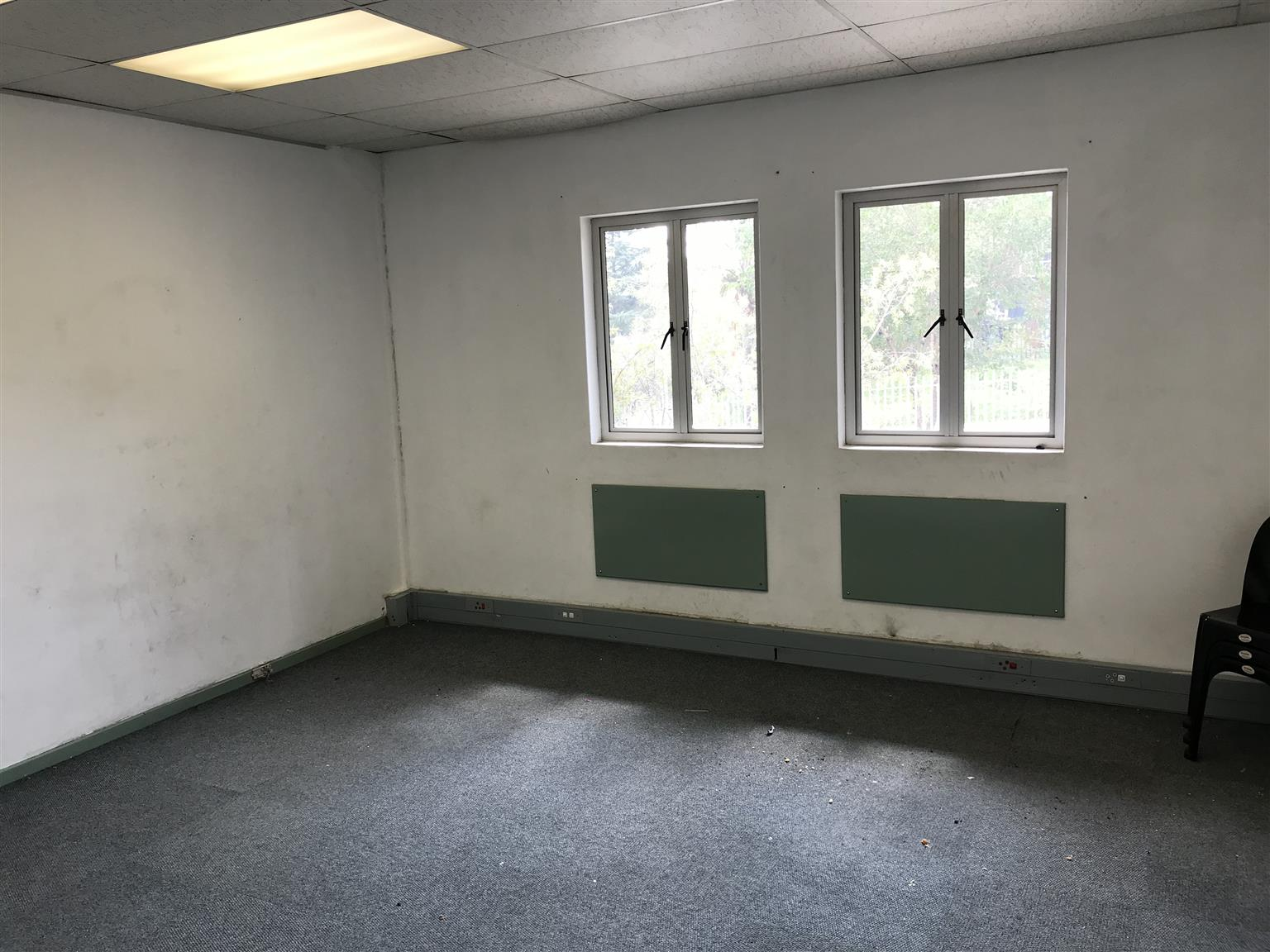 200 sqm Commercial Workspace To Let in Midrand