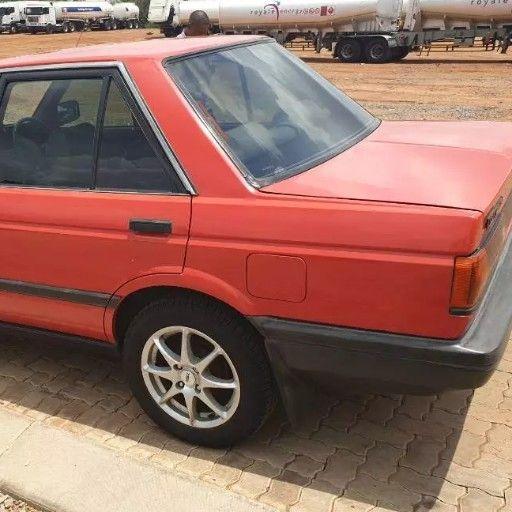 1991 Nissan Sentra 1.6 Acenta