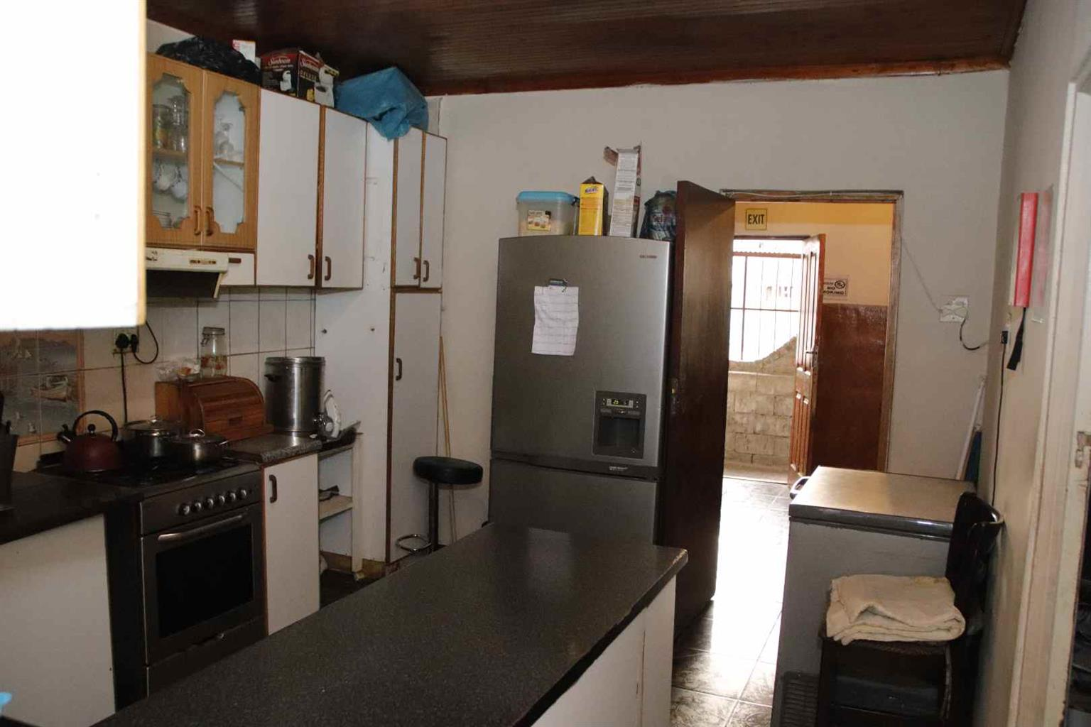 House For Sale in Lavender Hill