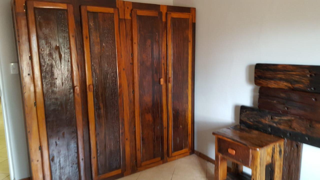 Bedroom Sleeper cupboard
