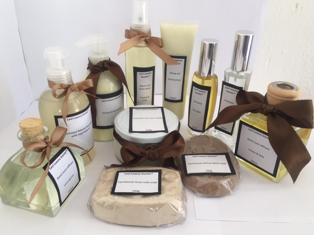 Distributors/Agents/Stockists wanted for Natural handmade body care, home fragrances & bathroom products