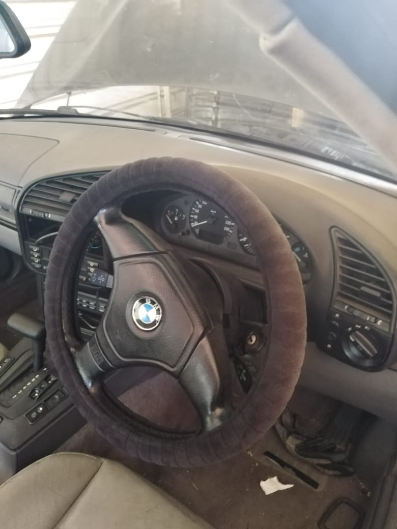 1998 BMW 3 Series 328i Sport