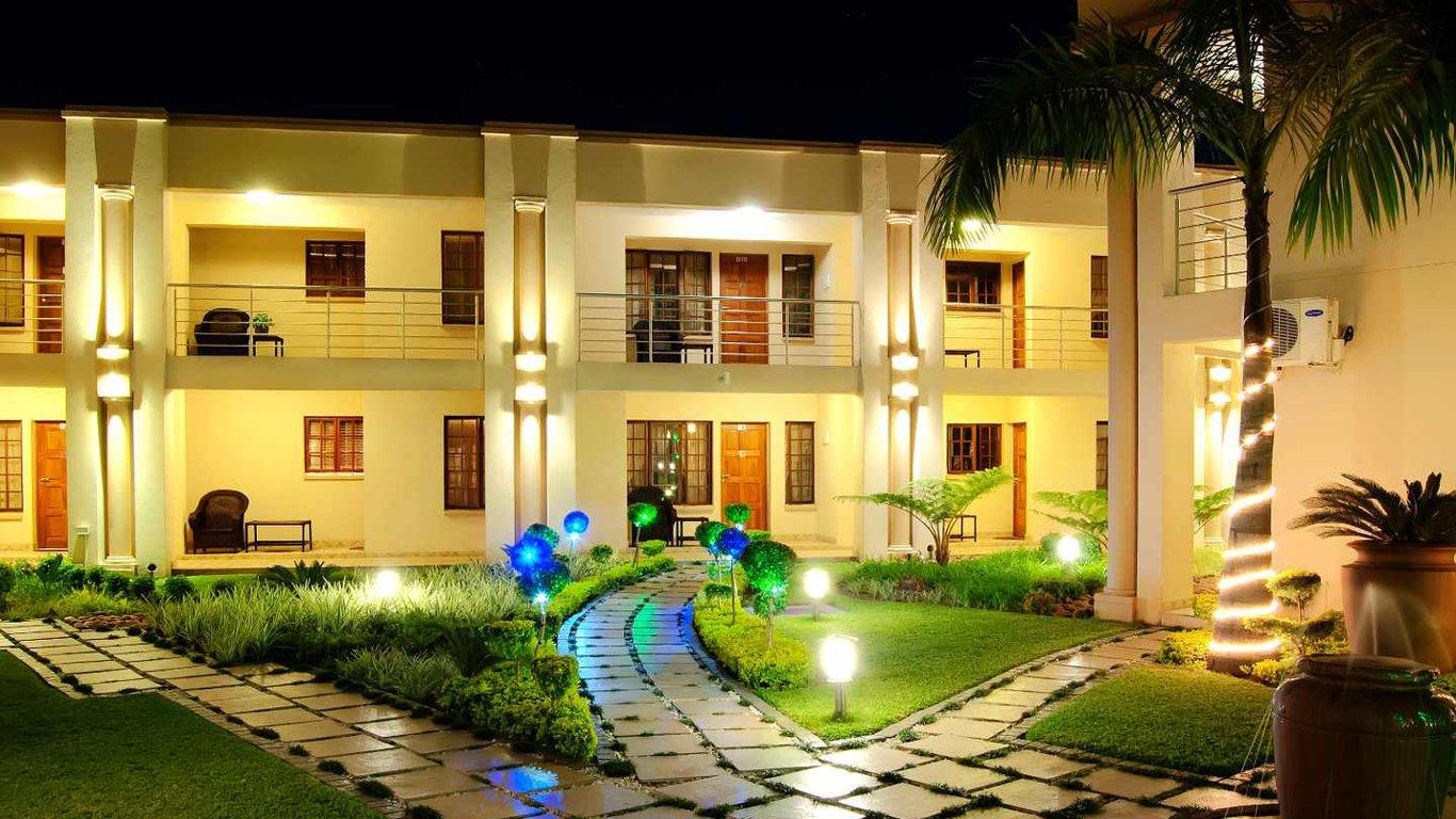 Guest Lodge Hotel, 59 Units In Touristic Mpumalanga