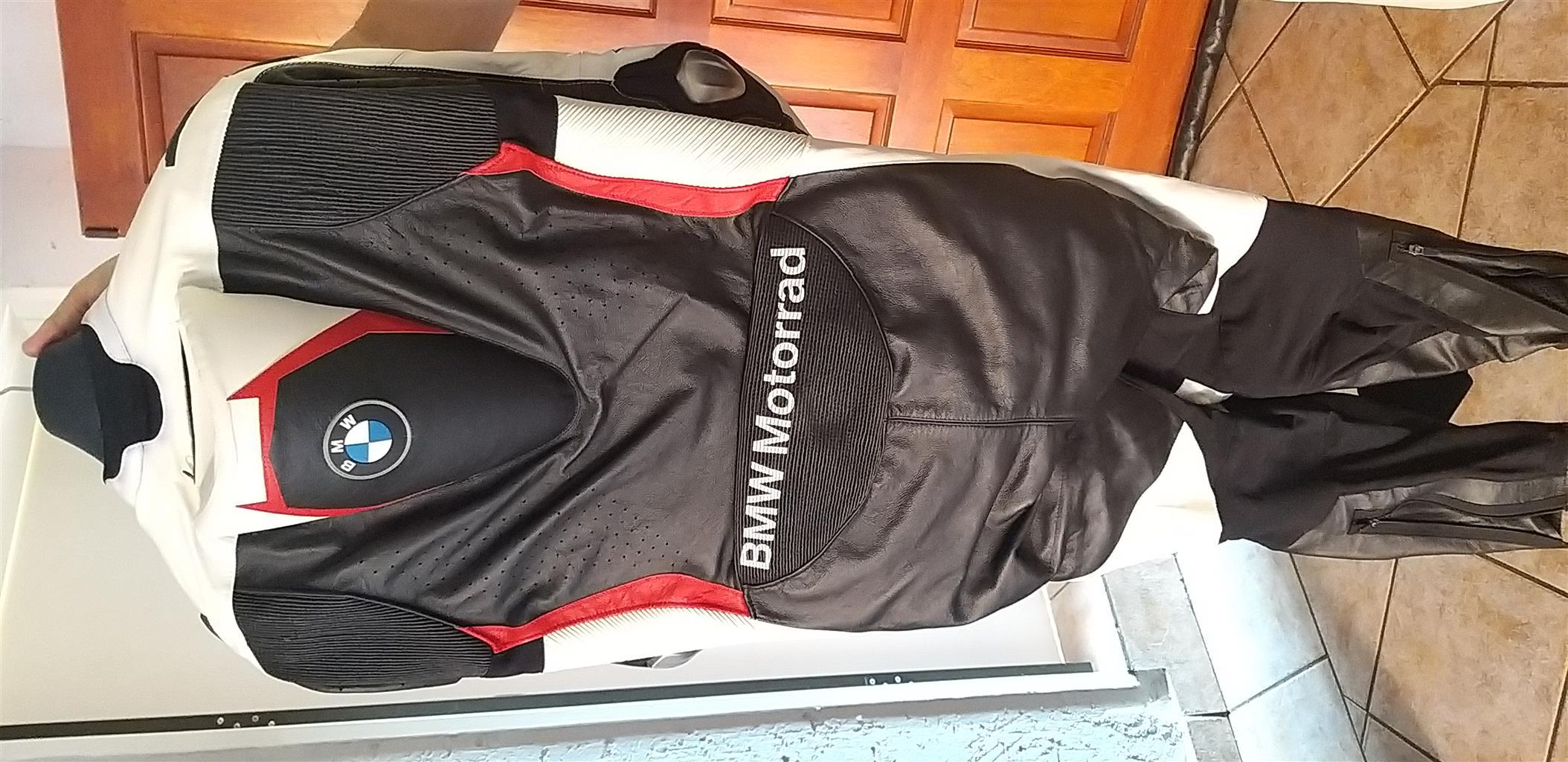 BMW RR Race Suite (full kit)
