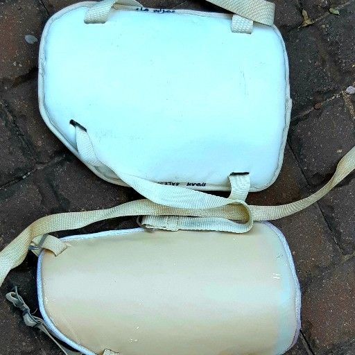 cricket set with bag