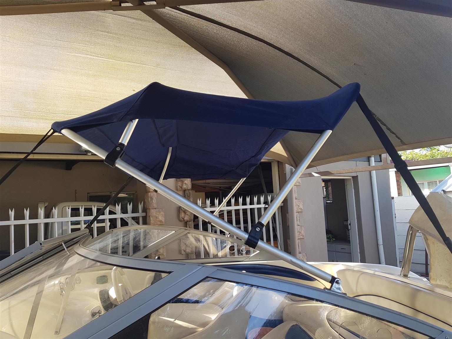 Viking Velocity boat for sale