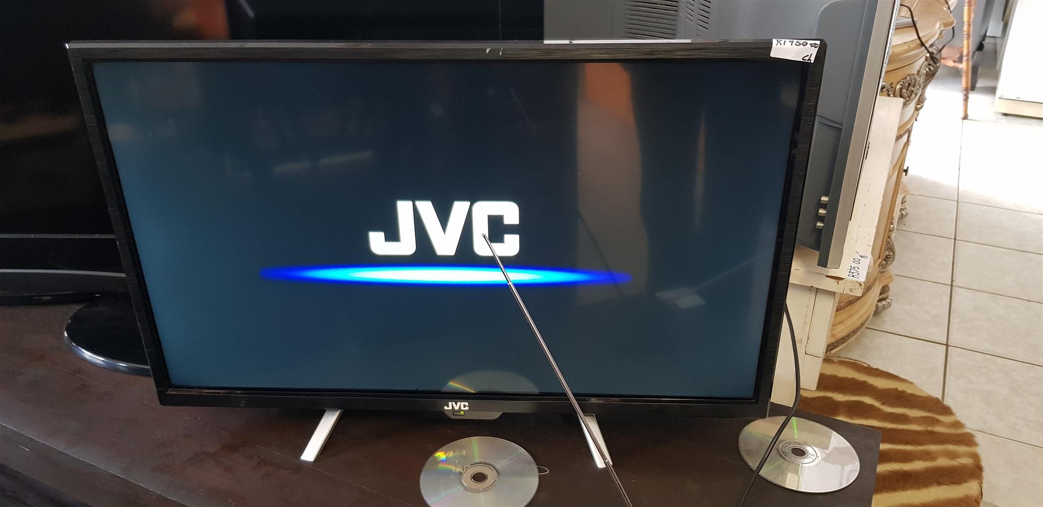 "28"" inch JVC LED TV For Sale"