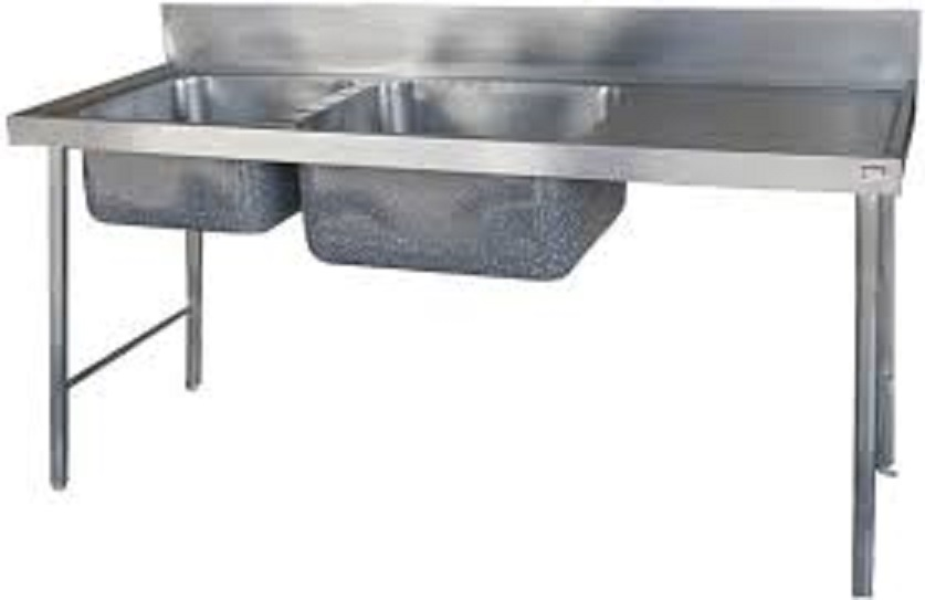 NEW Double/Single Sinks (all excl VAT)