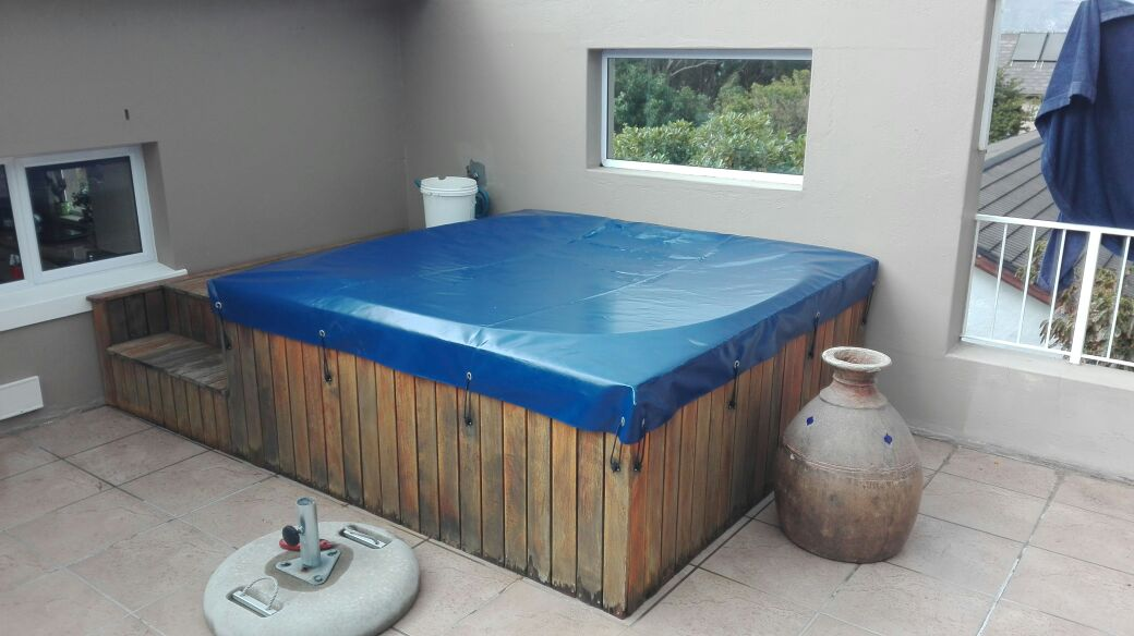 JACUZZI COVERS FOR SALE | Junk Mail