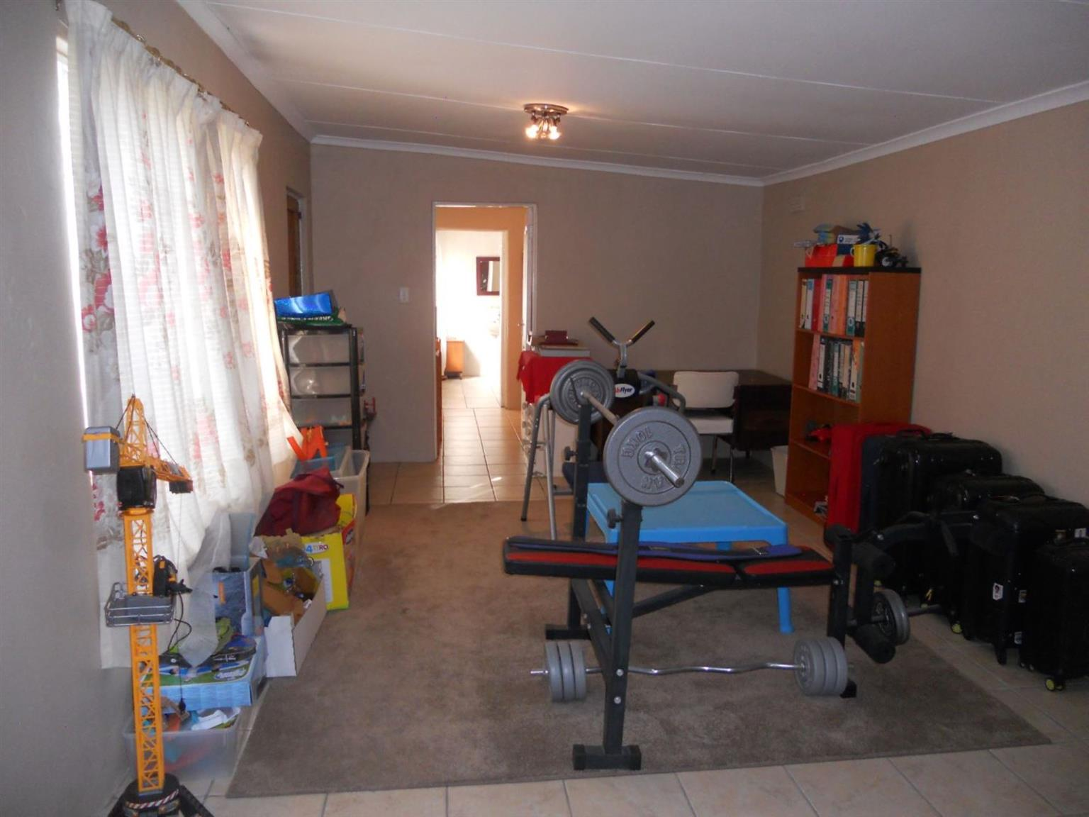 House For Sale in SOLHEIM