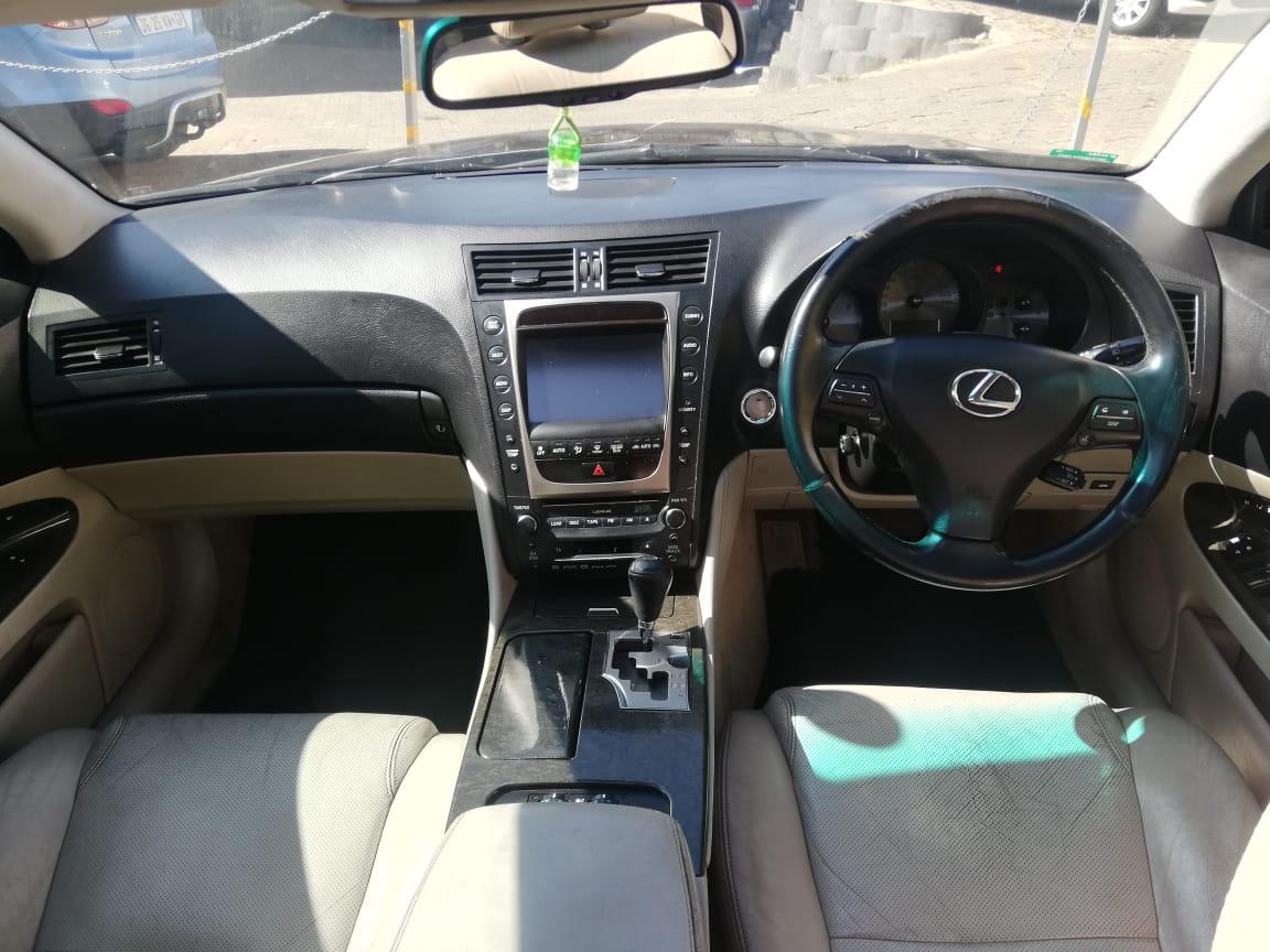 2008 Lexus GS 300 S