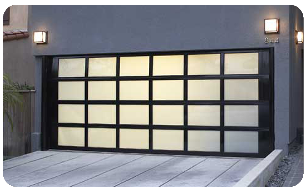 Aluminium Sectional Garage Doors Junk Mail