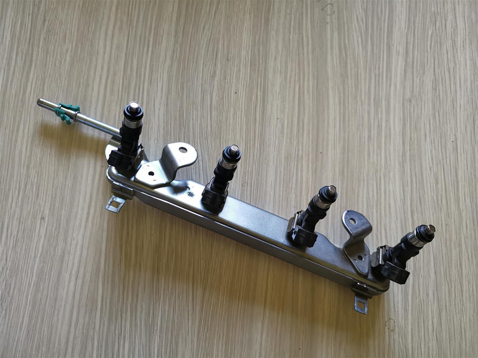HONDA Brio 1.2L Fuel Injectors with Rail