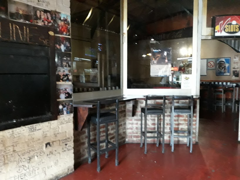 Pub & Grill for Sale, Nothern Suburbs CT