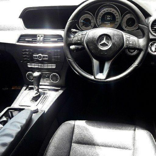 2011 Mercedes Benz C-Class C250 Edition C