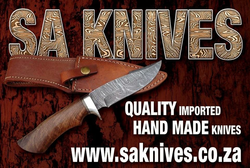 Collectable Handmade Knives available for sale