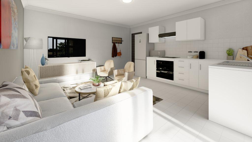 Apartment For Sale in Klipkop