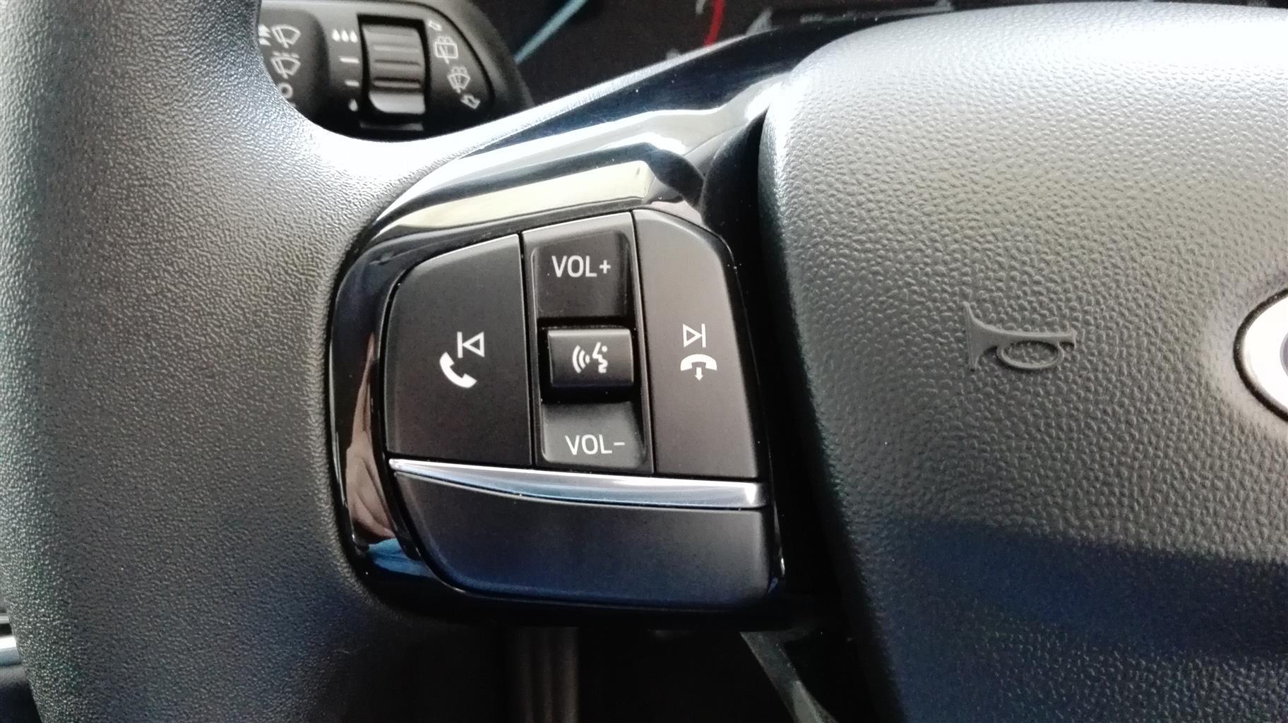 2018 Ford Fiesta 5 door 1.0T Trend