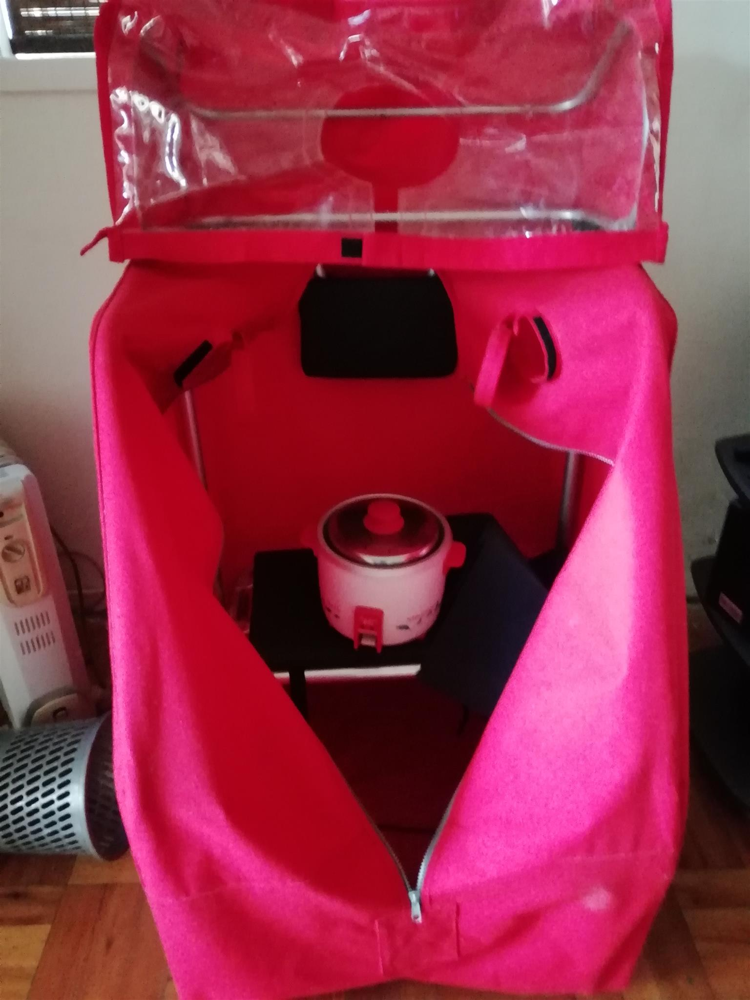Sauna portable for home