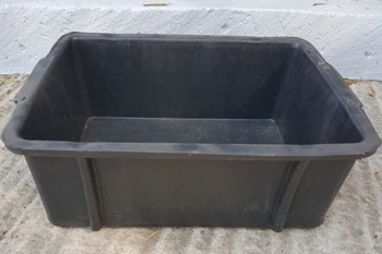 Feedbins and Water Buckets for Horses and Livestock