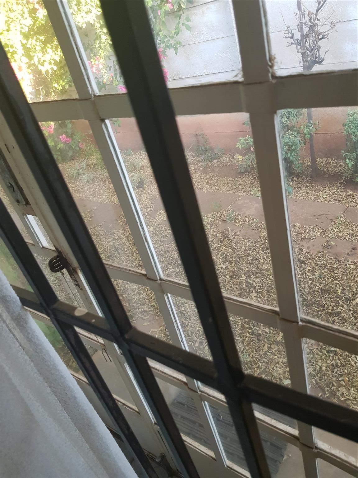 Garden flat in Lynnwood