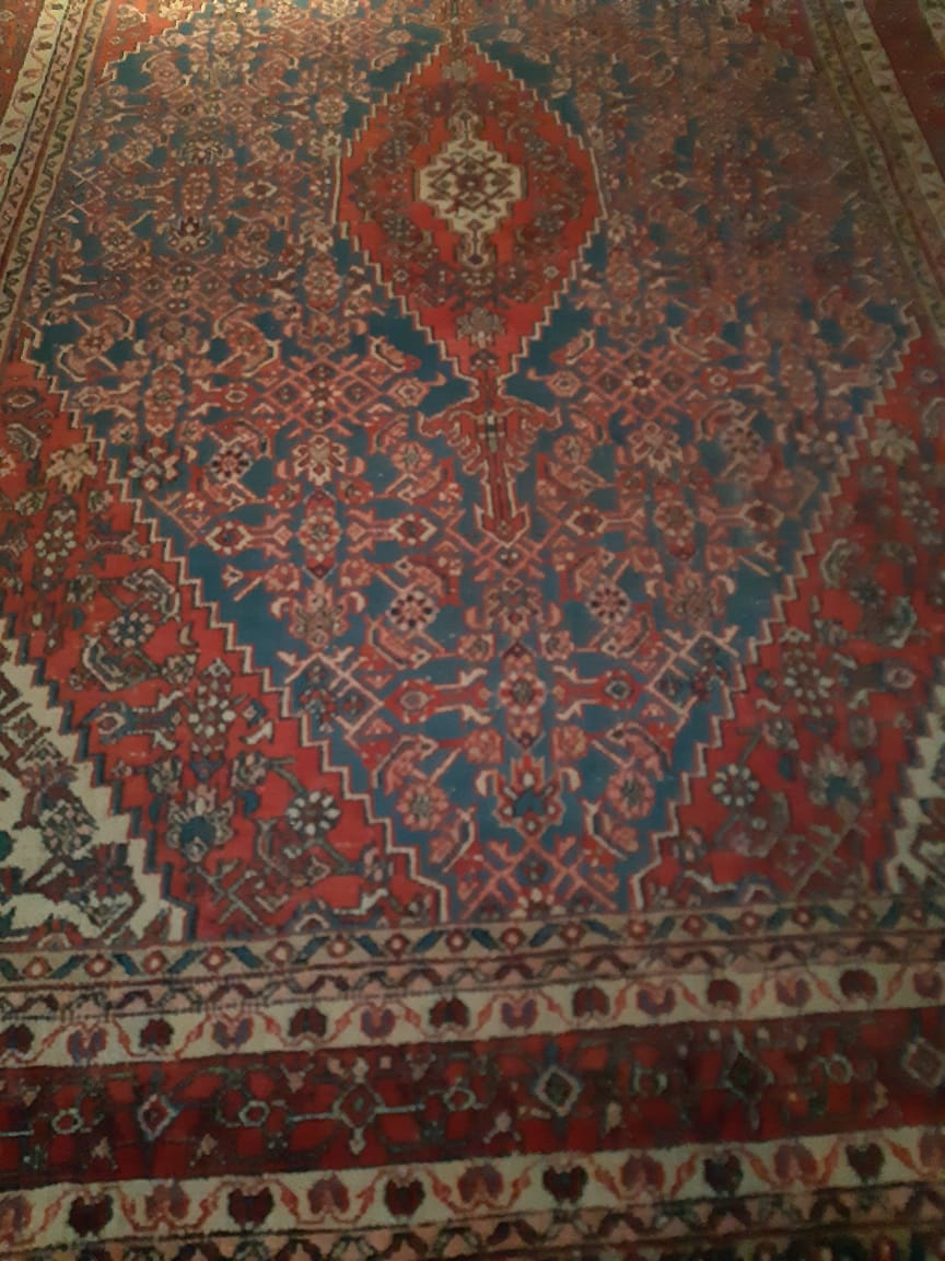 Urgent Persian Carpet for sale