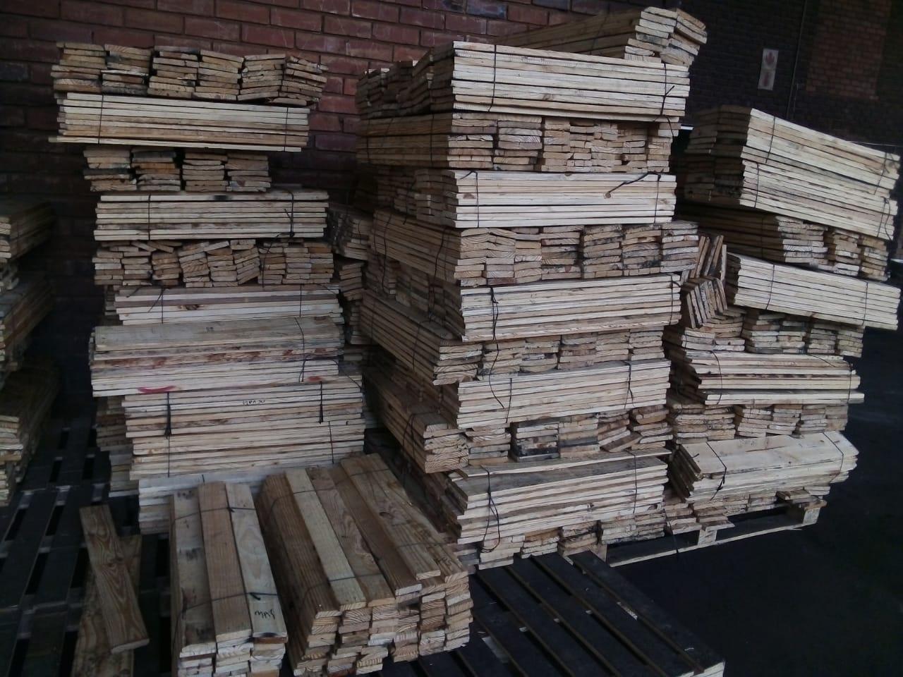 Gugs Timber
