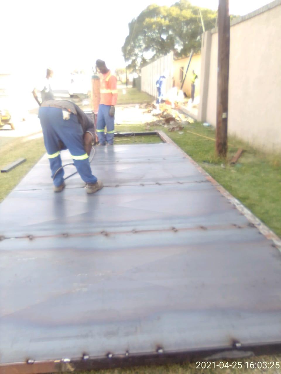 Langelihle Civil Construction