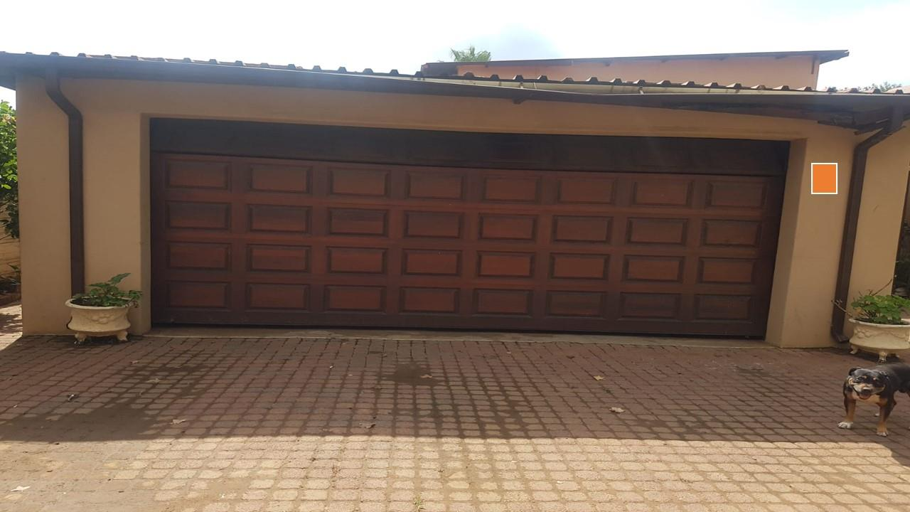 House For Sale in Witbank Ext 8