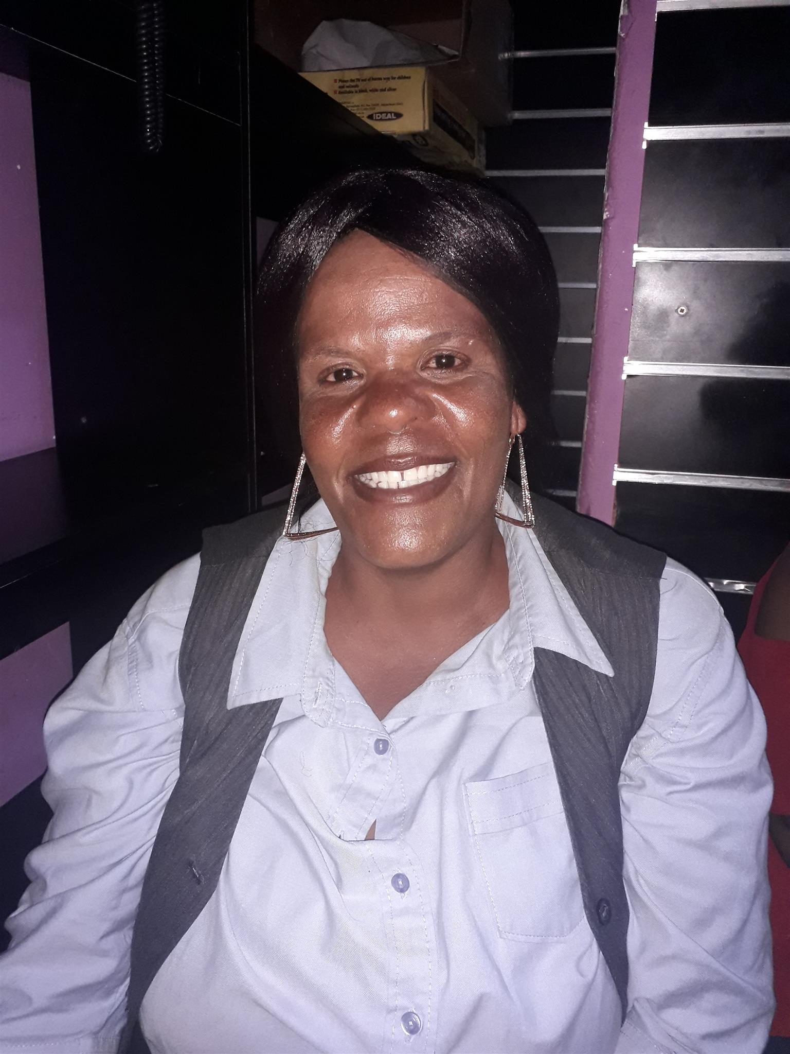 Very mature and experienced Lesotho maid and nanny looking for stay in work