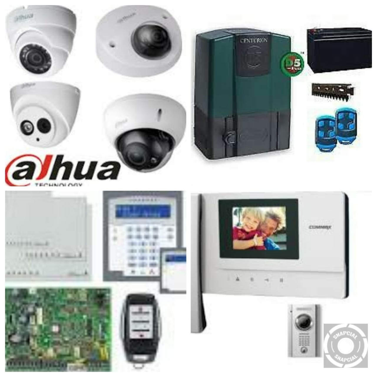 NSI SECURITY SOLUTIONS
