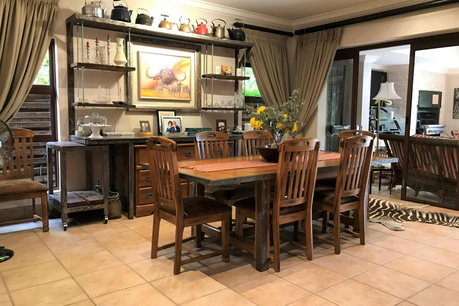 House For Sale in Pecanwood Estate