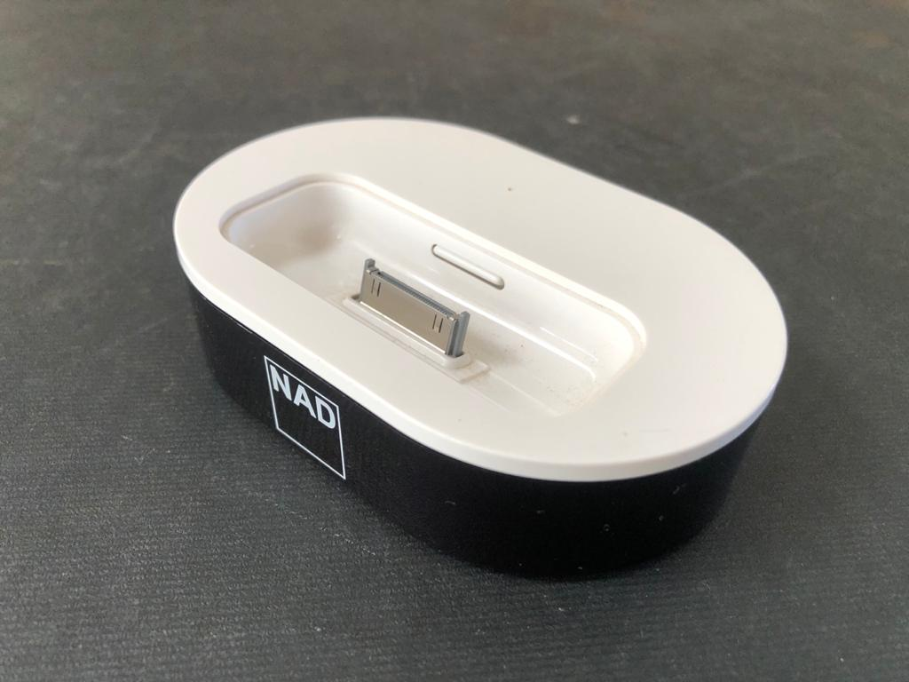 NAD IPD 2 Dock for iPod for older series Apple products