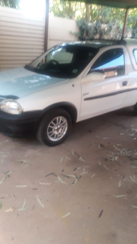 2001 Opel Corsa 1.6 Sport