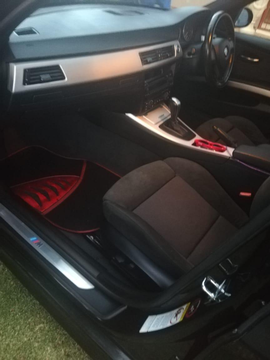 2006 BMW M3 auto