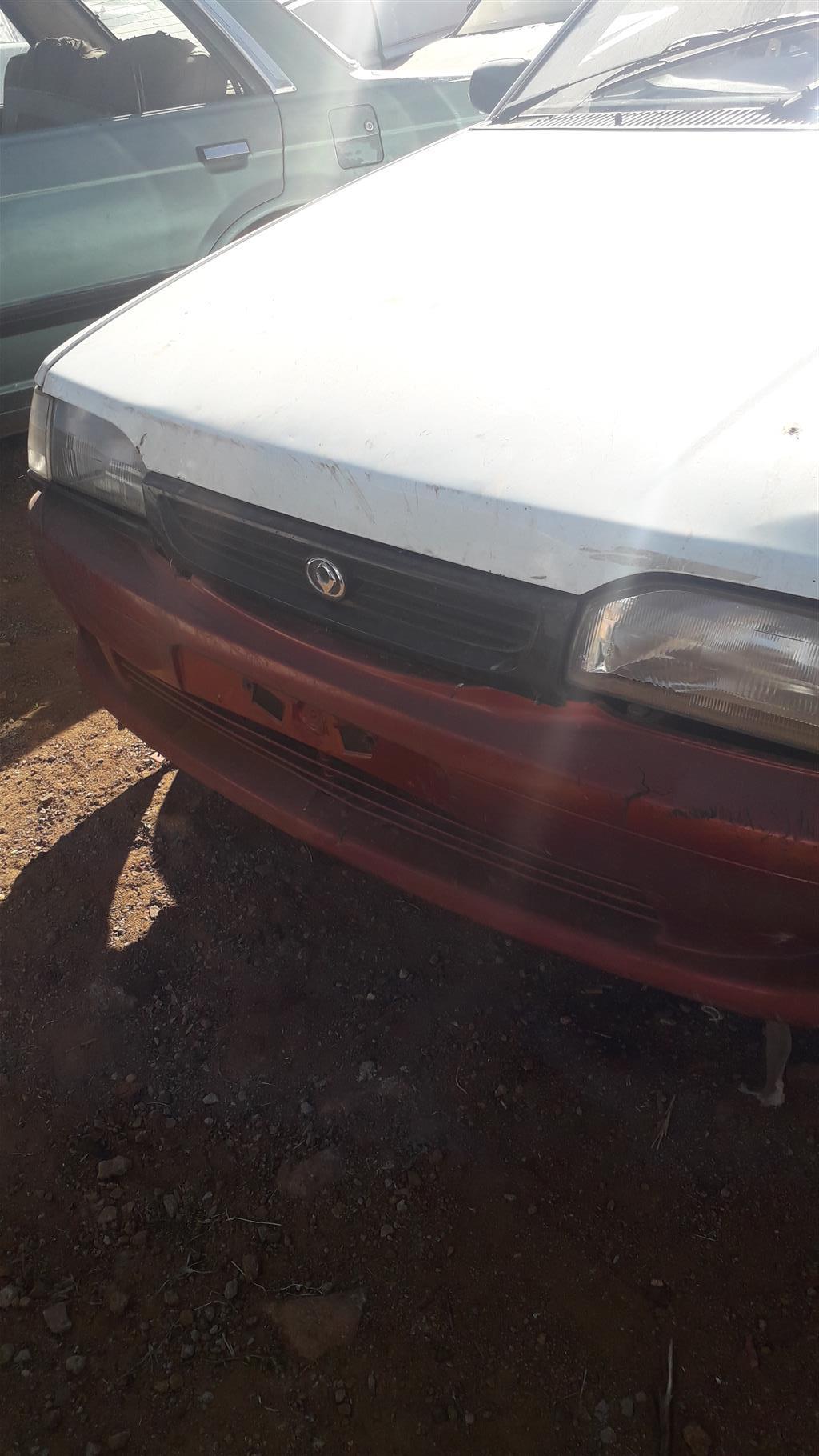 Mazda 323 for stripping engine R5000 gearbox R2500 etc