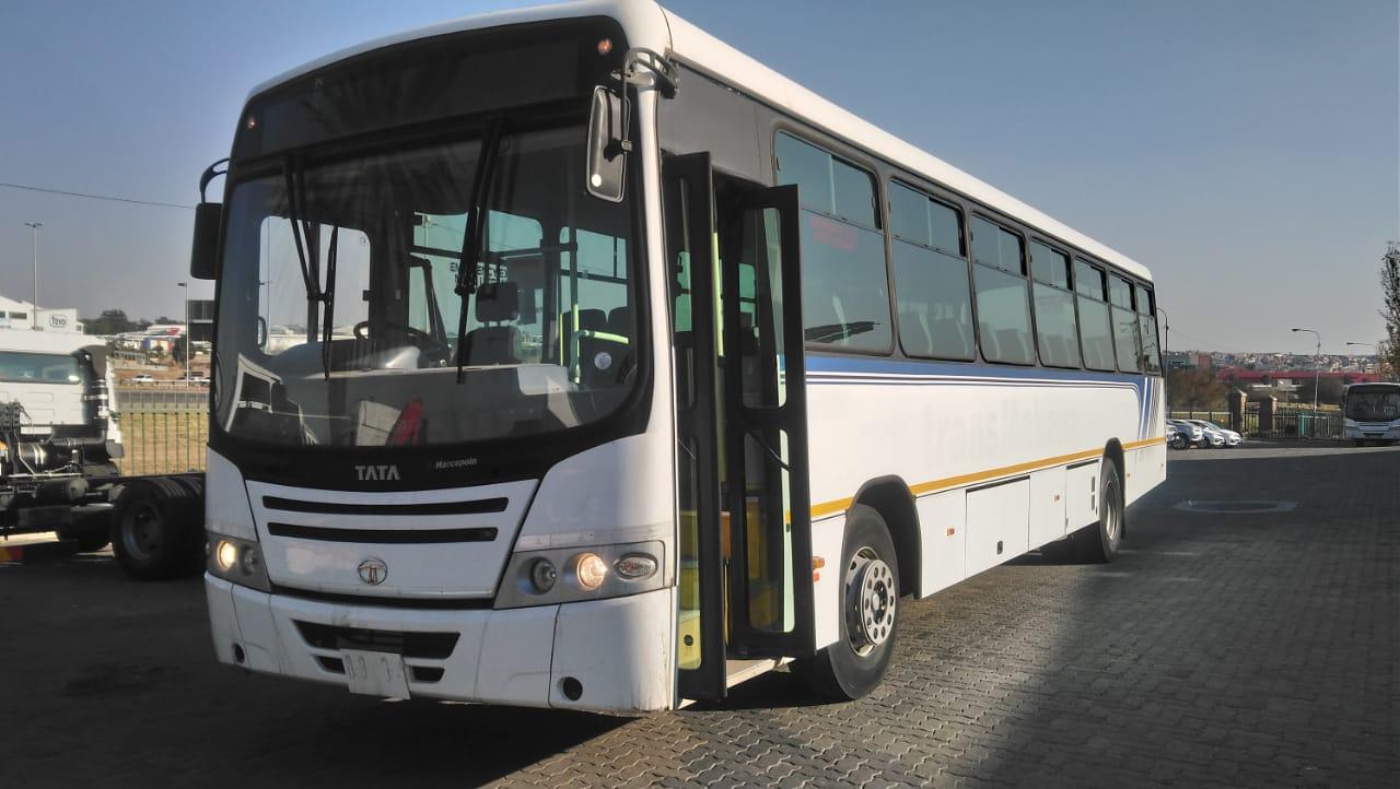 Tata LPO 1823 , 65 Seater Bus 2016
